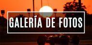 GP de Abu Dabi F1 2018: Viernes