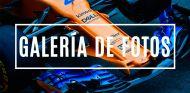 GP de España F1 2018: Novedades técnicas