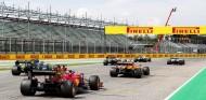 GP Made in Italy y de la Emilia Romaña F1 2021: Sábado - SoyMotor.com