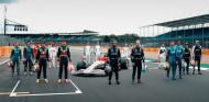 Presentación F1 2022: llega el futuro