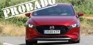 FOTOS: Mazda Mazda3 SkyActiv-G - SoyMotor.com