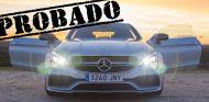 FOTOS: Prueba Mercedes-AMG C 63 Coupé - SoyMotor.com