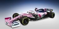 FOTOS: Racing Point presenta su coche de 2019 - SoyMotor