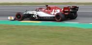 GP de España F1 2019: Sábado