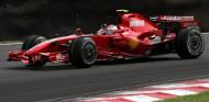 FOTOS: todos los coches de Kimi Räikkönen