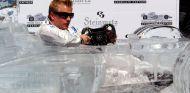 De 'Iceman' a 'Chueco': Los apodos de los pilotos de F1