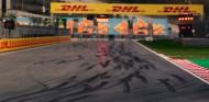 GP de Turquía F1 2020: Viernes
