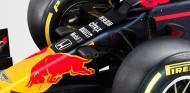 FOTOS: los detalles del Red Bull RB16 - SoyMotor.com