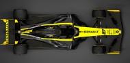 FOTOS: El RS19, la nueva arma de Renault para 2019