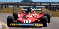 Los coches de F1 de Reutemann