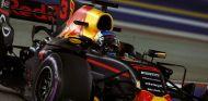Ricciardo en Marina Bay - SoyMotor.com