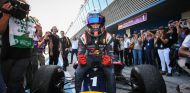 La temporada de Carlos Sainz, en imágenes