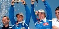 FOTOS: la trayectoria de Carlos Sainz en imágenes - SoyMotor.com