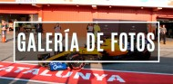 Fotos Test F1 Barcelona 2019 - Pretemporada Día 8