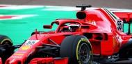 FOTOS: Sainz debuta con Ferrari en Fiorano - SoyMotor.com