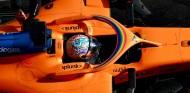 GP de Eifel F1 2020: Sábado