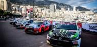 Las mejores imágenes del Rally de Montecarlo 2020 - SoyMotor.com