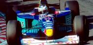 FOTOS: Todos los coches de Sauber en F1