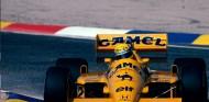 FOTOS: Los coches de Fórmula 1 de Ayrton Senna - SoyMotor.com
