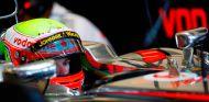 Test de jóvenes pilotos 2013