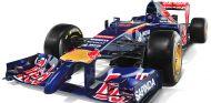 Todas las fotos del Toro Rosso STR9 - Presentación