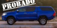 FOTOS: Prueba Toyota Hilux doble cabina - SoyMotor.com