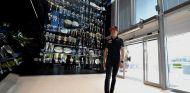 Max Verstappen ficha por Red Bull