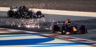 GP de Sakhir F1 2020: Sábado