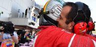 GP de Rusia F1 2017: Sábado - SoyMotor.com