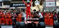 GP de Mónaco F1 2017: Domingo - SoyMotor.com