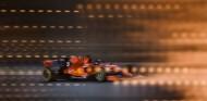 GP de Baréin F1 2019: Viernes