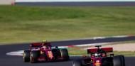 GP de la Toscana F1 2020: Domingo