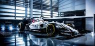 Presentación Williams FW38 - LaF1.es
