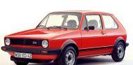 Primera generación del Golf GTI, el Mk1. - SoyMotor.com