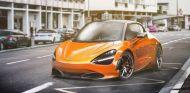 McLaren utilitario - SoyMotor.com
