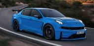 El Lynk&Co 03 Cyan Concept promete un próximo asalto al circuito de Nürburgring - SoyMotor.com