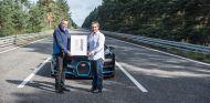 Record Bugatti - SoyMotor.com