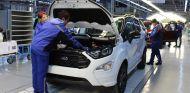 Planta de producción de Ford - SoyMotor.com
