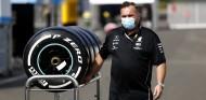 Pirelli apuesta por una estrategia a una parada para el GP de Austria - SoyMotor.com
