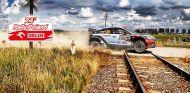 El Rally de Polonia desaparece del calendario para 2018 - SoyMotor.com
