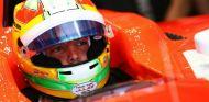 Merhi, convencido de que Manor correrá en China - LaF1