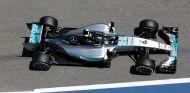 Nico Rosberg en el Circuit de Barcelona-Catalunya - LaF1