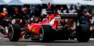 Räikkönen se sorprendió por el rendimiento en Japón - LaF1