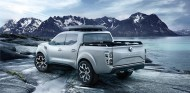 Renault se mete de lleno en la pelea de los pick-up con el Alaskan - SoyMotor