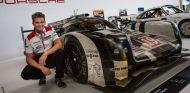 Hülkenberg quiere defender el título en las 24 horas de Le Mans - LaF1