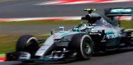 Nico Rosberg en Silverstone - LaF1.es