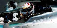 Lewis Hamilton celebra la victoria en Silverstone - LaF1.es