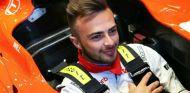Will Stevens espera dar un salto cualitativo con Manor en 2016 - LaF1