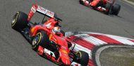 Ferrari ha recortado distancias con los Mercedes - LaF1