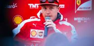 Räikkönen solo piensa en ganar carreras - LaF1